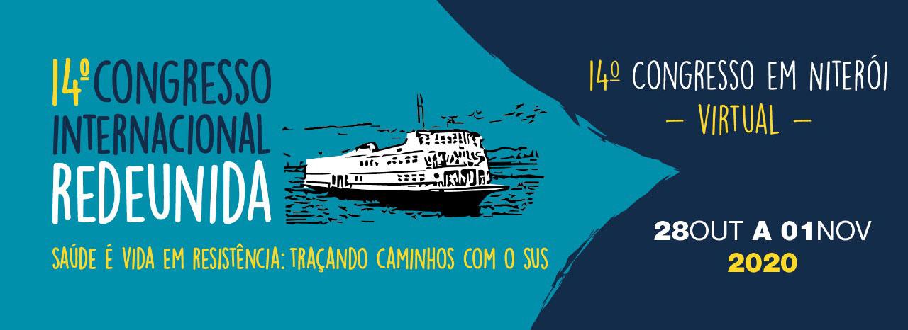 14º Congresso Internacional da Rede Unida
