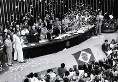 Imagem ano 1988